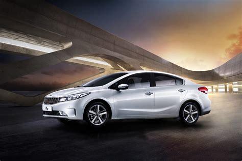 Kia In Korean Kia Reveals New K3 Forte Cerato In Korea Autoevolution