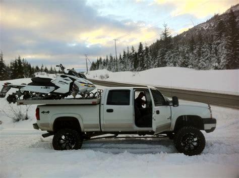 sled deck snowmobiles pinterest snowmobiles decks