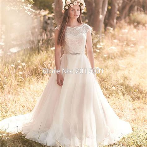Plus Size Modest Wedding Dresses by Popular Modest Plus Size Wedding Dresses Buy Cheap Modest