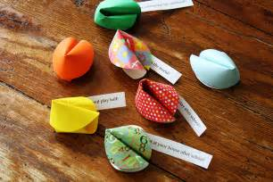 friendship fortune cookie fun family crafts