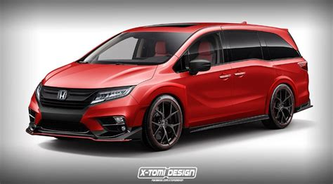 Honda Odyssey 2020 Japan by 2020 Honda Odyssey Type R Release Date Price Interior