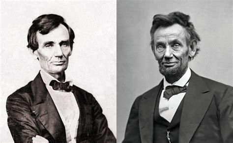what did abraham lincoln do before he was president being evil ages you the burning platform