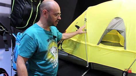 tenda salewa salewa tenda capsule zoom