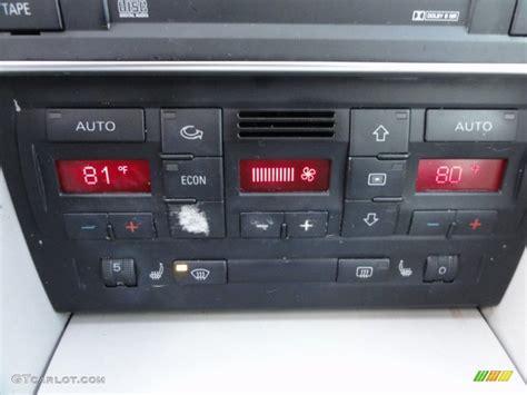 2003 Audi A4 1 8 T Interior by 2003 Audi A4 1 8t Quattro Avant Controls Photos Gtcarlot