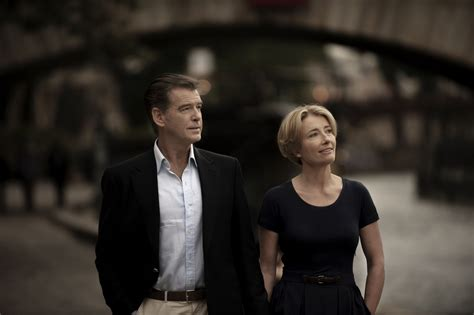 film love punch toronto title the love punch with pierce brosnan emma