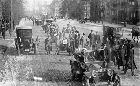 suffragists in washington dc the 1913 parade and the fight for the vote american heritage books suffrage parade of 1913 monovisions