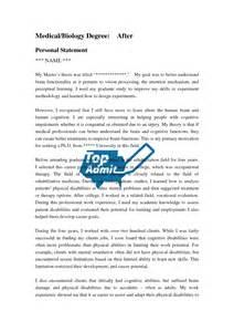Engineering personal statement