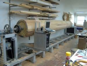 Our Cnc Lathe Can Produce Oversize Turnings