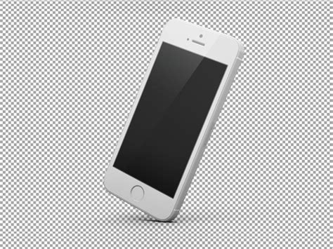 3 iphone se perspective mockups