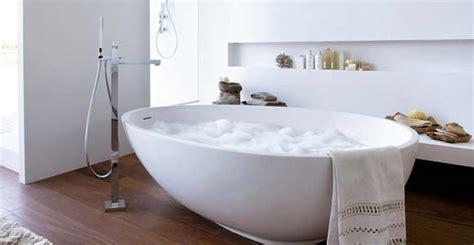 Installer Une Baignoire Ilot by Une Baignoire Ilot Pour Une Salle De Bain Design Et