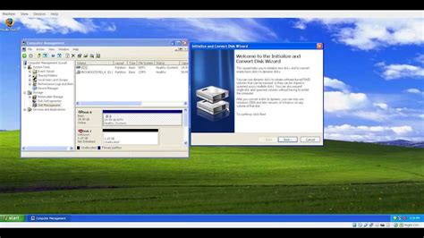 format hard drive but keep windows 7 how to format a hard drive in windows xp redux youtube