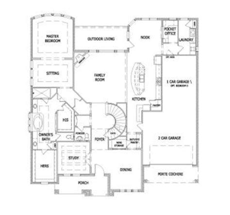 tandem garage plans tandem garage house plans pinterest tandem houston