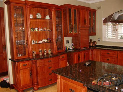 Kitchen Cupboards, Pretoria & Johannesburg