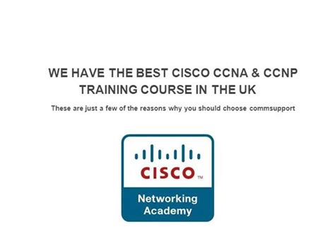 ccna tutorial powerpoint ccna training school authorstream