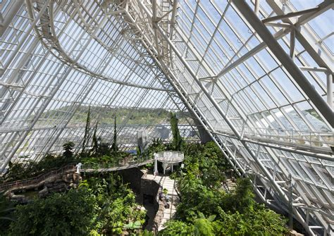 Gertens Garden Center by Ecorium Of The National Ecological Institute E Architect