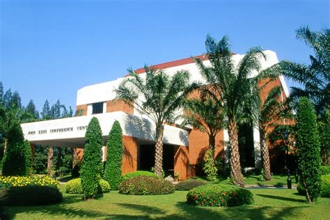 Mba Assumption College by Ibec 2015