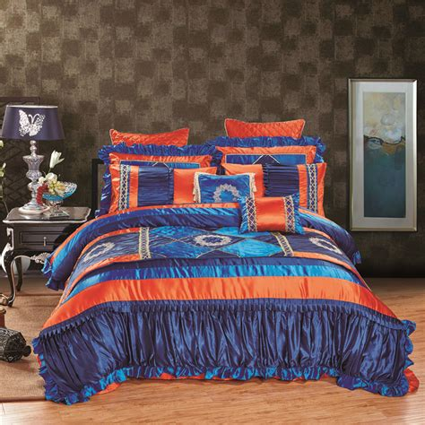 royal purple bedding online buy wholesale royal purple bedding from china royal