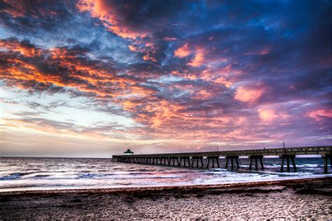 Landscape Photography In Florida South Florida Dimitri Sagatov South Florida