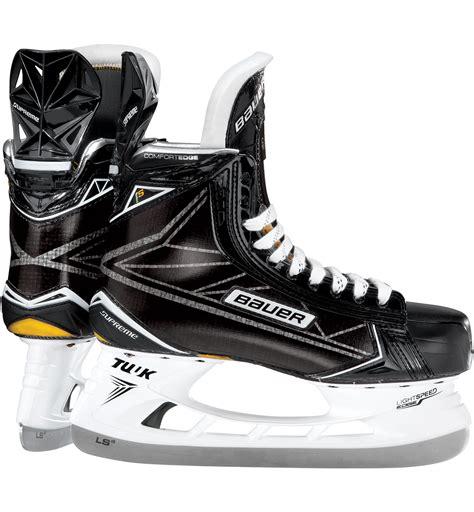 supreme skate supreme 1s skate bauer hockey skates