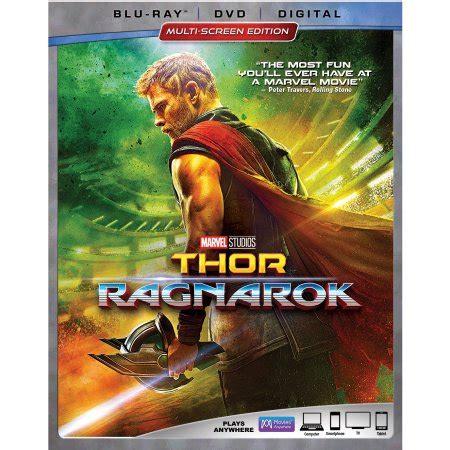 Film Thor Ragnarok Bluray | thor ragnarok blu ray dvd digital walmart com