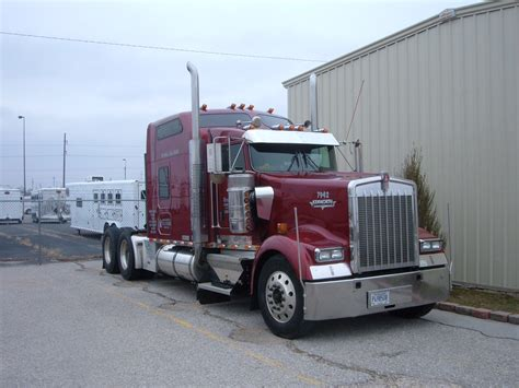 custom kenworth for sale 2003 conventional sleeper trucks kenworth w900 kenworth