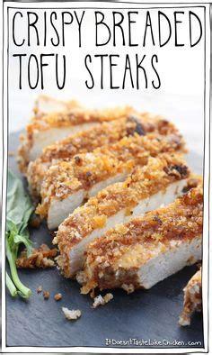 Healthy Recipe Tender Tofu by 100 Tofu Recipes On Tofu Baked Tofu And