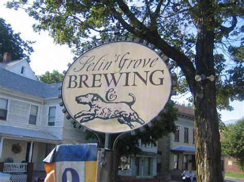 Ceilings Grove Pa by The Brew Lounge Brew Pub Selin S Grove Brewing