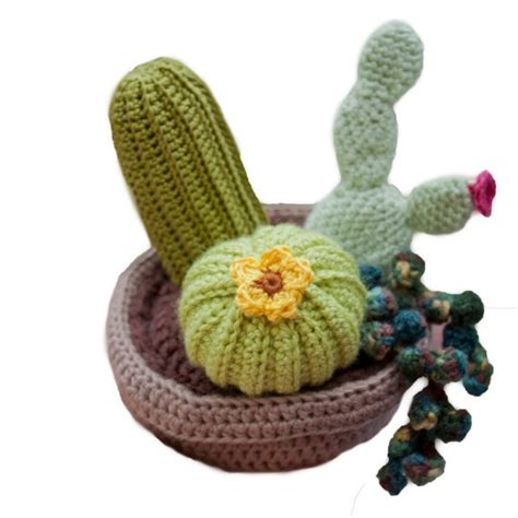 pattern cactus amigurumi quot cute crochet amigurumi cactus quot amigurumi crochet