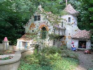 Fairy House Plans 46 Unusual House Designs Like Fairy Tales Western Homes
