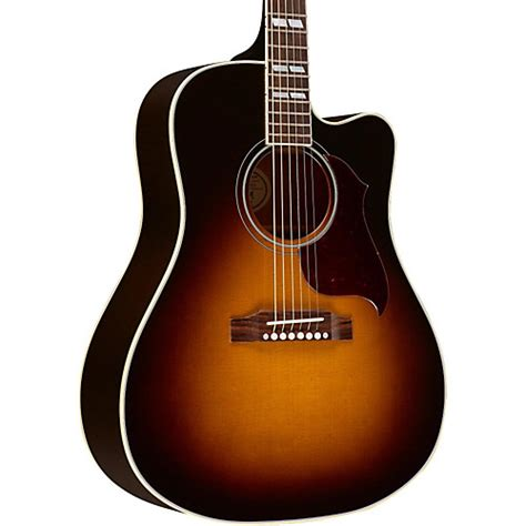 best gibson acoustic guitar gibson hummingbird pro acoustic electric guitar vintage