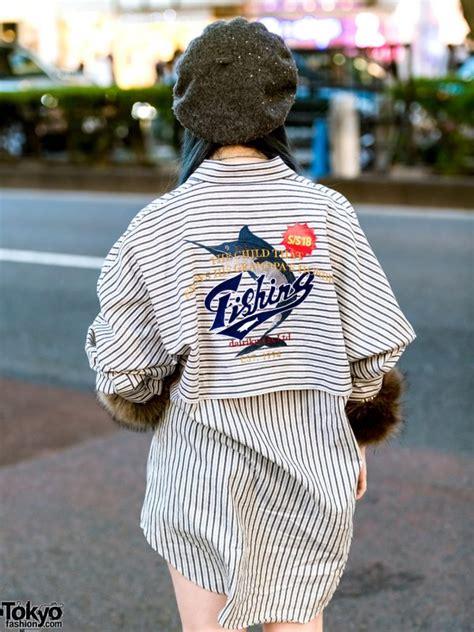 kenshi yonezu earrings japanese trio s streetwear styles w toy charm necklace