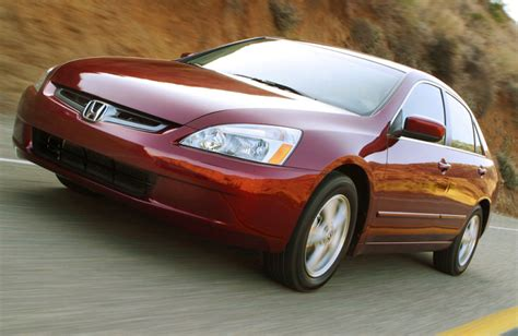 airbag light honda accord 2003 honda accord airbag recalls