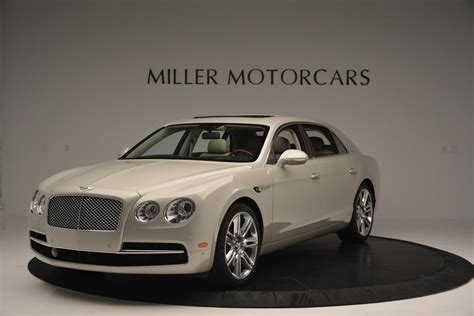 bentley flying spur w12 price used 2016 bentley flying spur w12 greenwich ct