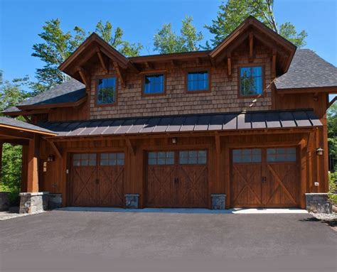 Ultimate Garage Designs garage with living quarters plans