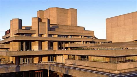 Brualist by Bbc Culture Brutalism How Unpopular Buildings Came
