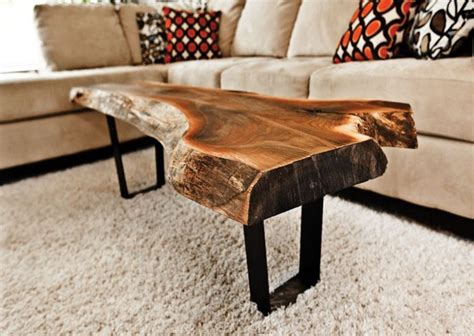 possini design asymmetry floor l reclaimed wood stump table 100 images tree