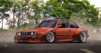 Bmw M3 E30 Bmw M3 E30 Wallpaper Cars Wallpaper Better