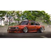 BMW M3 E30 Wallpaper For PCTablet And Mobile Download