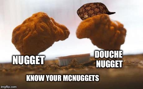 Chicken Nugget Meme - chicken nuggets imgflip