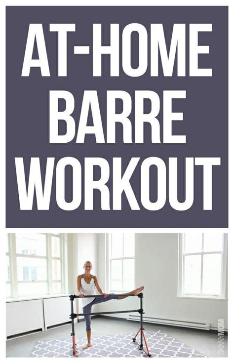 the 25 best ballet barre workout ideas on