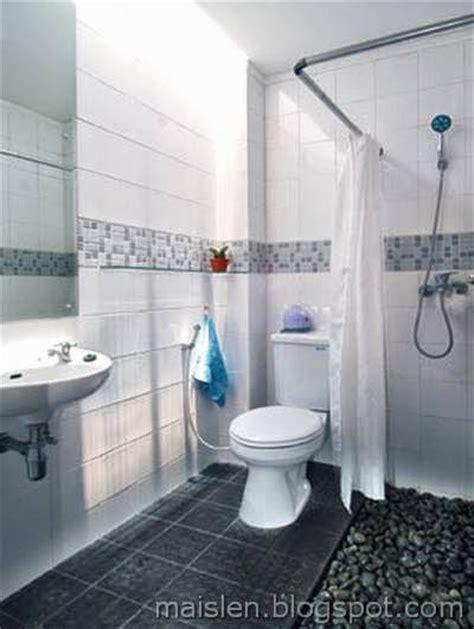 desain keramik kamar mandi kecil minimalis wowgayahidupblog on purevolume com