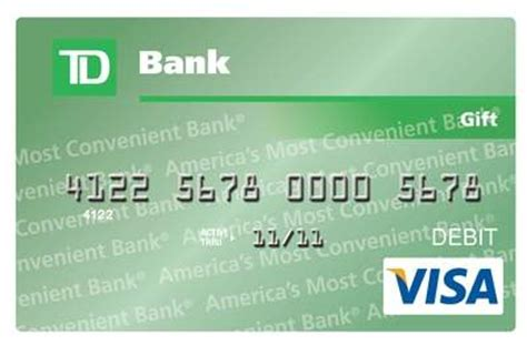 Td Bank Visa Gift Card - technology products review 2009 from 20 to 30 hot new tech products splash
