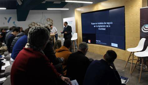convocatoria hasta el 20 de enero de 2013 para la primera convocatoria de hub ventures abierta hasta el