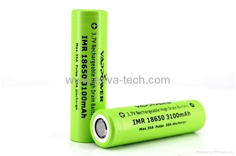 Murah Blackcell Imr18650 3100mah 40a e cigarette products diytrade china manufacturers suppliers directory