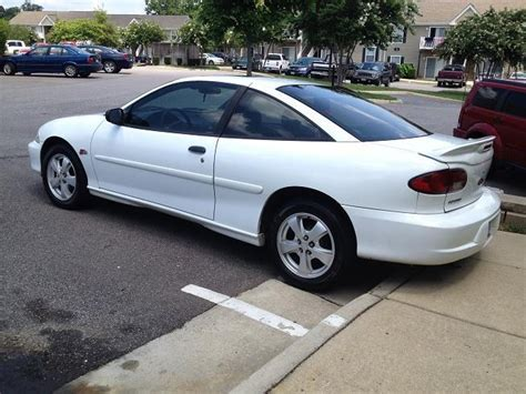 brantms  chevrolet cavalier  coupe   newport
