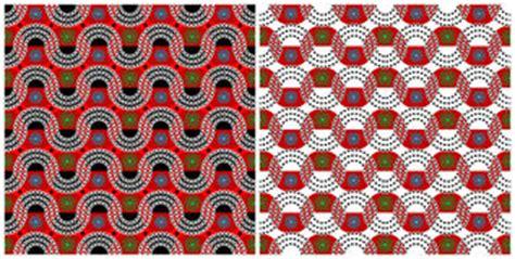 ndebele african border pattern art 2 stock vector ndebele african border pattern art stock vector