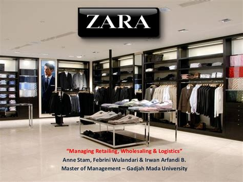 layout of zara zara retailing vertical integrated