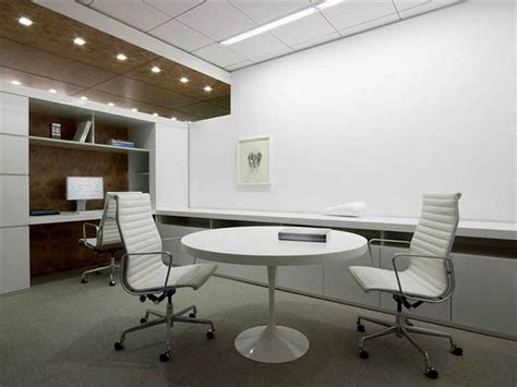 Modern Office Room Interior by Modern Office Interior Design For Creating Comfortable