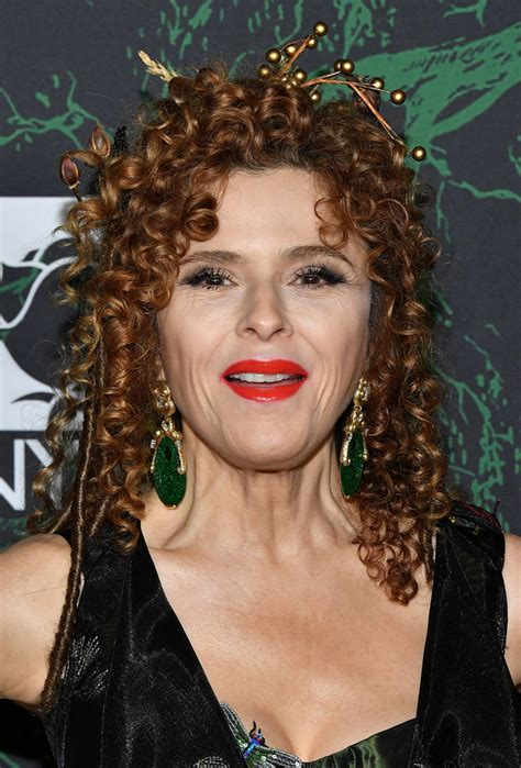 bernadette hairstyle how to bernadette peters curly updo hair lookbook stylebistro