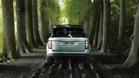 45 years of british design land rover 45 years of british design